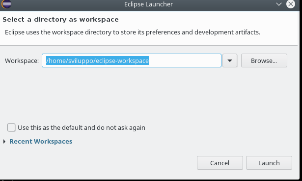 eclipse-workspace